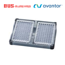 MICROPLATE HOLDER (DOUBLE)